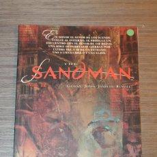 Cómics: THE SANDMAN 12 PLANETA VERTIGO. Lote 83064240