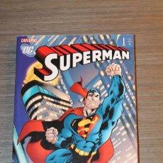 Cómics: SUPERMAN 1 UNIVERSO DC PLANETA. Lote 83064344