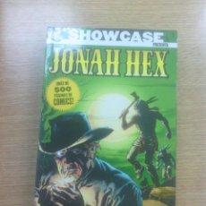 JONAH HEX (SHOWCASE PRESENTA)