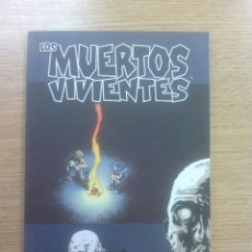 Cómics: MUERTOS VIVIENTE #9 AQUI PERMANECEMOS. Lote 83604904