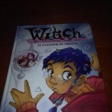 Cómics: WITCH. EL CAZADOR DE BRUJAS. EST22B5. Lote 204218360