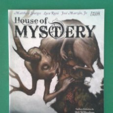 Cómics: HOUSE OF MYSTERY TOMO 2. Lote 86235756