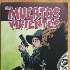 Cómics: LOS MUERTOS VIVIENTES WALKING DEAD TOMO PLANETA Nº 12 KIRKMAN & ADLARD PLANETA. Lote 87204856