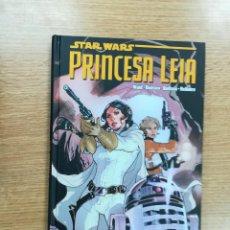 Cómics: STAR WARS PRINCESA LEIA TOMO. Lote 88843548
