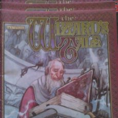 Cómics: THE WIZARD'S TALE DE KURT BUSIEK. Lote 89506000