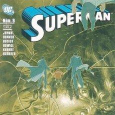 Cómics: SUPERMAN 9 PLANETA. Lote 89517148
