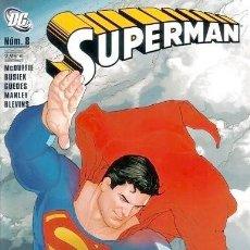 Cómics: SUPERMAN 8 PLANETA. Lote 89517192