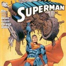 Cómics: SUPERMAN 1 PLANETA . Lote 89517612