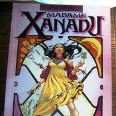 Cómics: MADAME XANADÚ 1 (VERTIGO). Lote 89689076