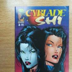 Cómics: CYBLADE SHI (ESPECIALES IMAGE #3). Lote 147061390