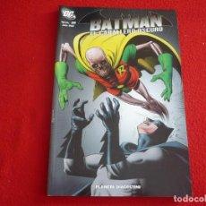 Cómics: BATMAN EL CABALLERO OSCURO 18 ( SCOTT BEATTY ) ¡MUY BUEN ESTADO! PLANETA DC COLECCIONABLE. Lote 90938205