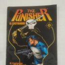 Cómics: THE PUNISHER Nº 4 EL CASTIGADOR. EL FANTASMA DE WALL STREET. MARVEL COMICS PLANETA. TDKC4. Lote 90967240