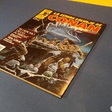 Comics: CONAN EL BARBARO 22 EXCELENTE ESTADO PLANETA. Lote 94411943
