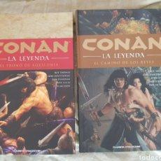 Cómics: CONAN LA LEYENDA . Lote 95401679