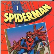 Cómics: SPIDERMAN. TOMO ROJO Nº 0 Y Nº 1 - ¡VIEJAS ALAS DE MUERTE!. Lote 95894379