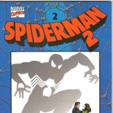 Cómics: SPIDERMAN 2 TOMO AZUL Nº 2 - SER O NO SER. Lote 95895619
