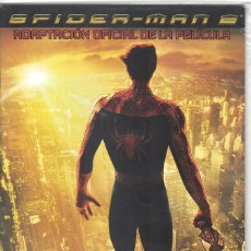 Cómics: SPIDER-MAN 2 - ADAPTACIÓN OFICIAL DE LA PELÍCULA. Lote 95896215