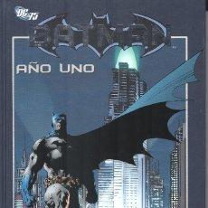 Cómics: BATMAN AÑO UNO (COLECCIÓN PLANETA DEAGOSTINI Nº 1). Lote 95897919