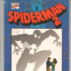 Cómics: COLECCIONABLE SPIDERMAN 2. Nº 2. PLANETA. (C/A58). Lote 95902747