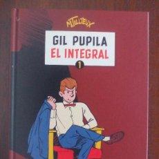 Cómics: GIL PUPILA EL INTEGRAL TOMO Nº 1 (1956-1960) PLANETA AGOSTINI M. TILLIEUX. Lote 95926395