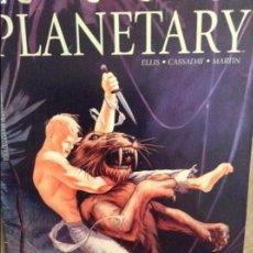 Cómics: PLANETARY. EN LA CIUDAD PERDIDA DE OPAK-RE. VOL 2 Nº 5. Lote 96160639