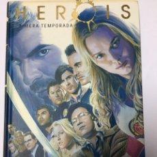 Cómics - HEROIS- Planeta DeAGOSTINI - 96504274