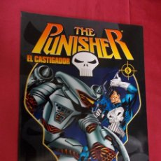 Cómics: THE PUNISHER. EL CASTIGADOR. COLECCIONABLE. Nº 5. FORUM.. Lote 96797295