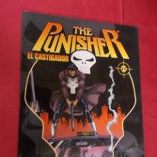 Cómics: THE PUNISHER. EL CASTIGADOR. COLECCIONABLE. Nº 27. FORUM.. Lote 96801263