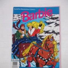 Cómics: BARBIE. Nº 12. PLANETA DEAGOSTINI COMICS. TDKC29. Lote 97122115