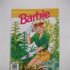 Comics - BARBIE. Nº 17. PLANETA DEAGOSTINI COMICS. TDKC29 - 97122431