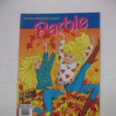 Cómics: BARBIE. Nº 24. PLANETA DEAGOSTINI COMICS. TDKC29. Lote 97122779