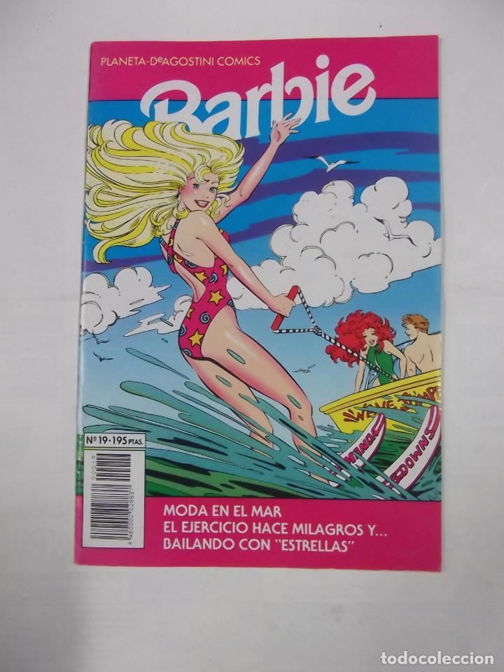 BARBIE. Nº 19. PLANETA DEAGOSTINI COMICS. TDKC29 (Tebeos y Comics - Planeta)