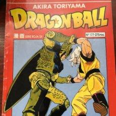 Cómics: DRAGON BALL-SERIE ROJA 24. Lote 97195420