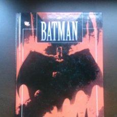 Cómics: BATMAN - PRESA Y TERROR (PLANETA) DOUG MOENCH, PAUL GULACY. Lote 97493358