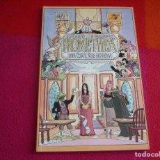 Cómics: PROMETHEA TOMO 4 UNA CORTE MAS SUPREMA ( ALAN MOORE J. H. WILLIAMS III) ¡MUY BUEN ESTADO! PLANETA. Lote 97517523