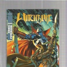 Cómics: MEDIEVAL SPAWN WITCHBLADE. TOMO WORLD COMICS. IMAGE.. Lote 97824859