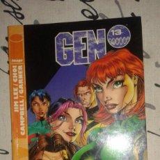Cómics: GEN 13. TOMO WORLD COMICS. IMAGE COMICS.. Lote 98059815