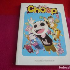 Cómics: CHOSP ( ALESSANDRO BARBUCCI ) ¡MUY BUEN ESTADO! PLANETA. Lote 98138347