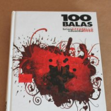 Cómics: 100 BALAS - INTEGRAL 1 - ED PLANETA 2011 - COMO NUEVO. Lote 98250271