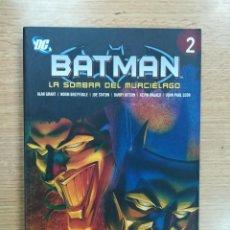 Cómics: BATMAN LA SOMBRA DEL MURCIELAGO #2. Lote 107049283