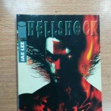 Cómics: HELLSHOCK (LIBROS IMAGE). Lote 147061500