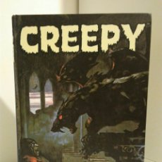 Cómics: CREEPY - TOMO 2 - PLANETA DE AGOSTINI. Lote 98653839