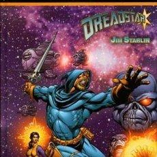 Cómics: DREADSTAR VOL. 01 (EDITORIAL PLANETA 2010) JIM STARLIN.. Lote 98817111