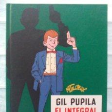 Cómics: GIL PUPILA EL INTEGRAL PLANETA TOMO Nº 2. Lote 126863667