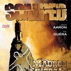 Cómics: SCALPED Nº 03: MADRES MUERTAS(REBAJADO). Lote 100317463