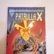 Cómics: PATRULLA X NUM 8 - BIBL. MARVEL EXCELSIOR - ED. PLANETA- 2000. Lote 100485528