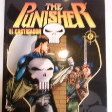 Cómics: THE PUNISHER -EL CASTIGADOR - NUM 6 - ED. PLANETA- 2004. Lote 100485676