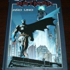 Cómics: BATMAN AÑO UNO - Nº1 - FRANK MILLER/DAVID MAZZUCCHELLI - DC 75 - PLANETA DEAGOSTINI - 2010. Lote 101245811