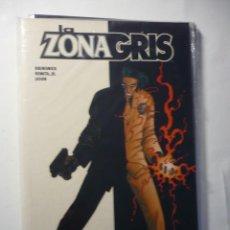 Cómics: LA ZONA GRIS - JOHN ROMITA JR - PLANETA.. Lote 103399883