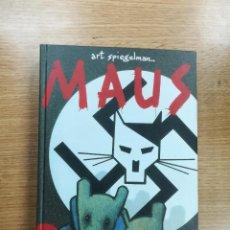 Cómics: MAUS. Lote 103876847